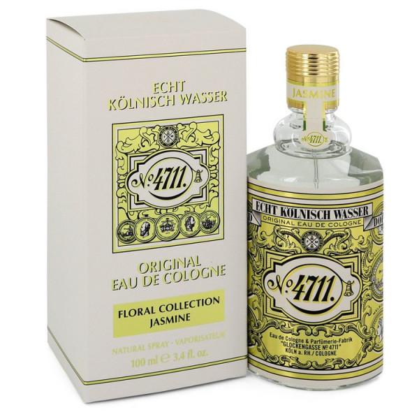 Floral collection jasmine -  eau de cologne spray 100 ml