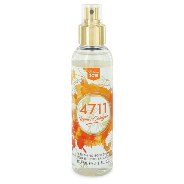 Remix cologne -  spray pour le corps 150 ml