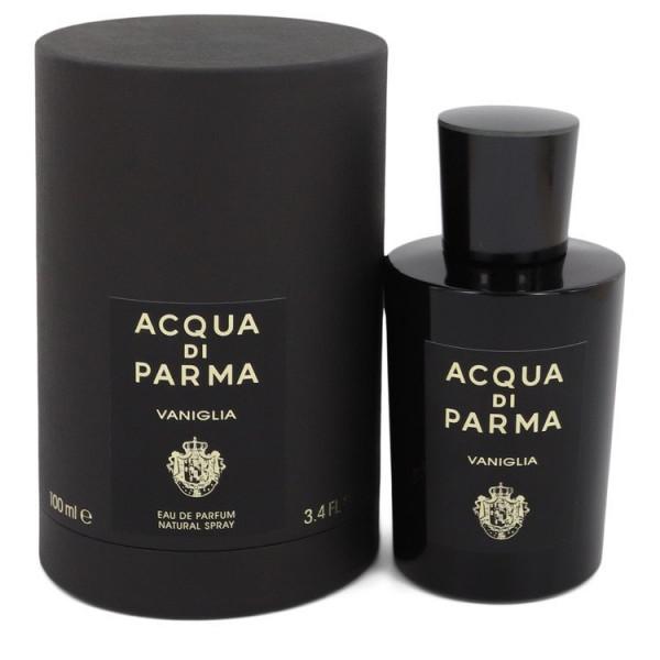 vaniglia -  eau de parfum spray 100 ml