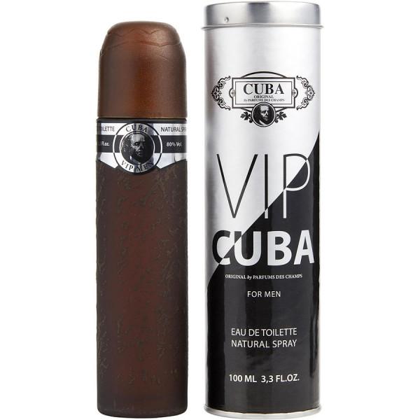 vip - fragluxe eau de toilette spray 100 ml