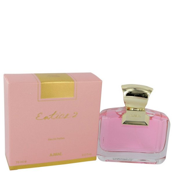 Entice 2 -  eau de parfum spray 75 ml