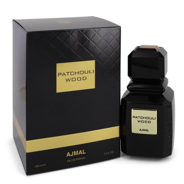 Patchouli wood -  eau de parfum spray 100 ml