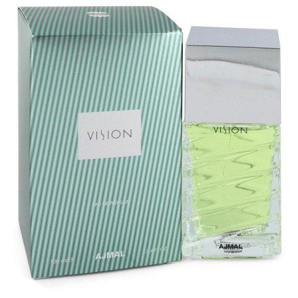 Vision -  eau de parfum spray 100 ml