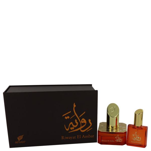 Riwayat el ambar -  eau de parfum spray 50 ml