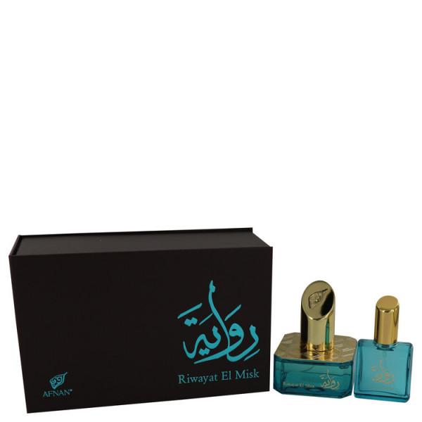 Riwayat el misk -  eau de parfum spray 50 ml