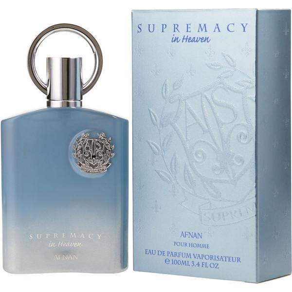 Supremacy in heaven -  eau de parfum spray 100 ml
