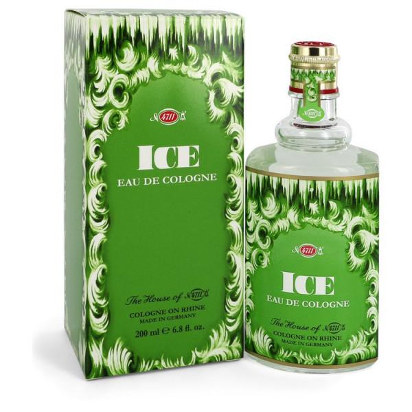 ice -  eau de cologne 200 ml