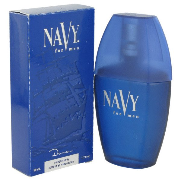 Navy -  cologne spray 50 ml