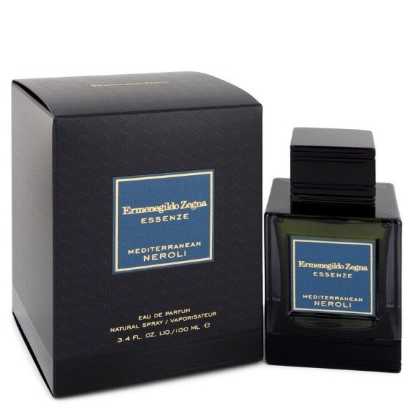 Mediterranean neroli -  eau de parfum spray 100 ml