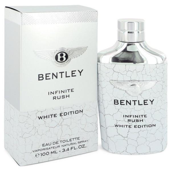 infinite rush white edition -  eau de toilette spray 100 ml