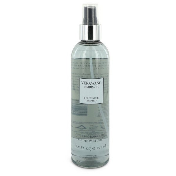 Embrace periwinkle and iris -  240 ml