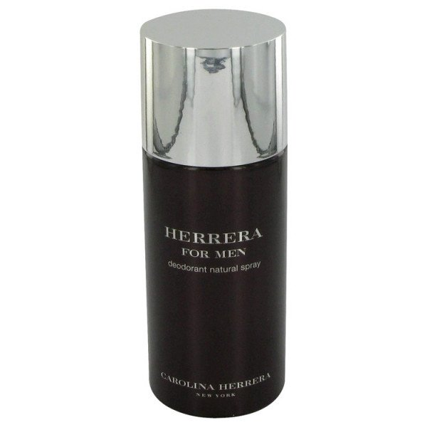 Herrera for men -  déodorant spray 150 ml