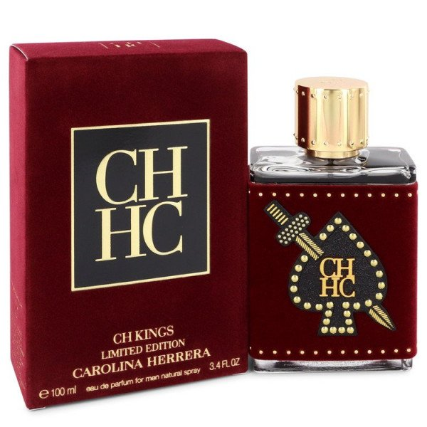 Ch kings -  eau de parfum spray 100 ml