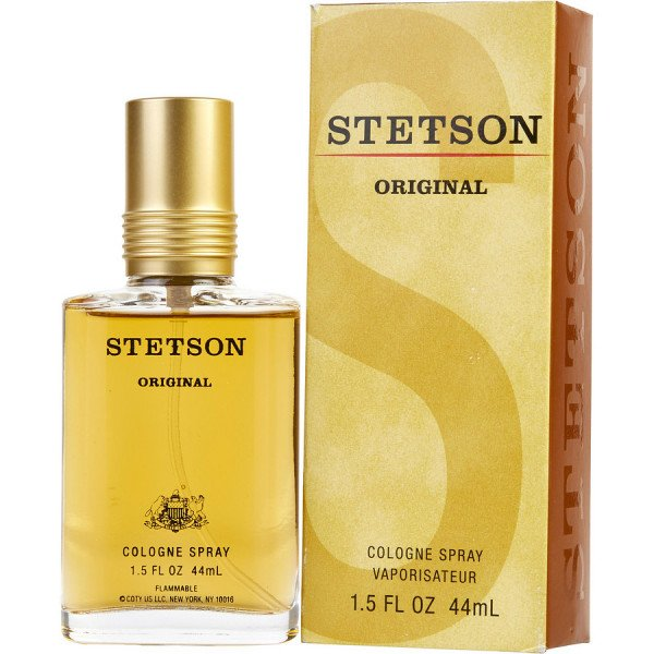 Stetson -  cologne spray 44 ml