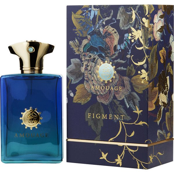 Figment -  eau de parfum spray 100 ml