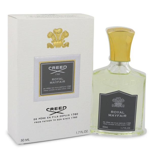 Royal mayfair -  millesime spray 50 ml