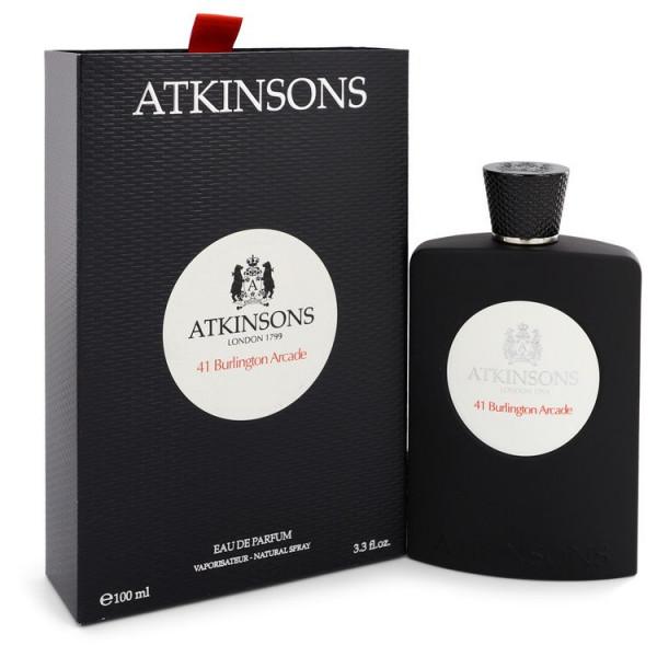 41 burlington arcade -  eau de parfum spray 100 ml