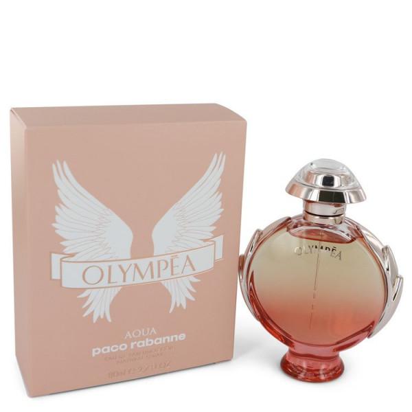 Olympéa aqua -  80 ml