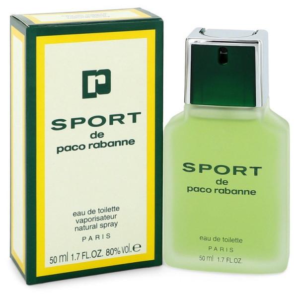 Sport -  eau de toilette spray 50 ml