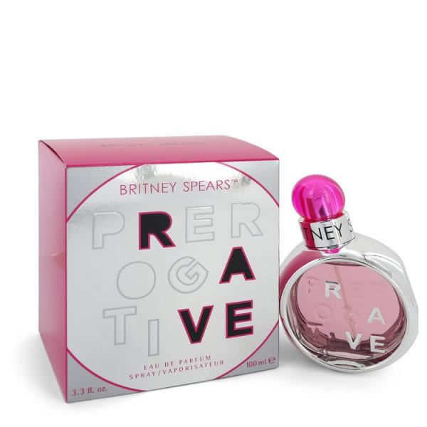 Prerogative rave -  eau de parfum spray 100 ml