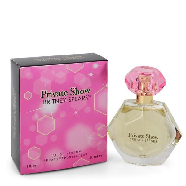 Private show -  eau de parfum spray 30 ml
