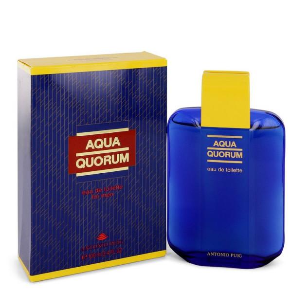 Aqua quorum -  eau de toilette 100 ml