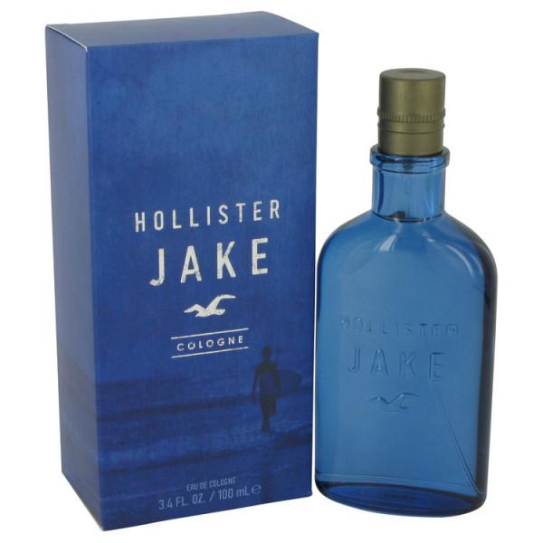 Jake blue -  cologne spray 100 ml
