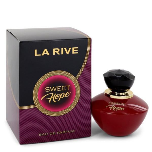 sweet hope -  eau de parfum spray 90 ml