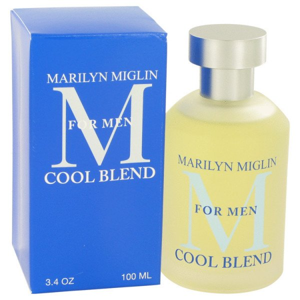 cool blend -  cologne spray 100 ml