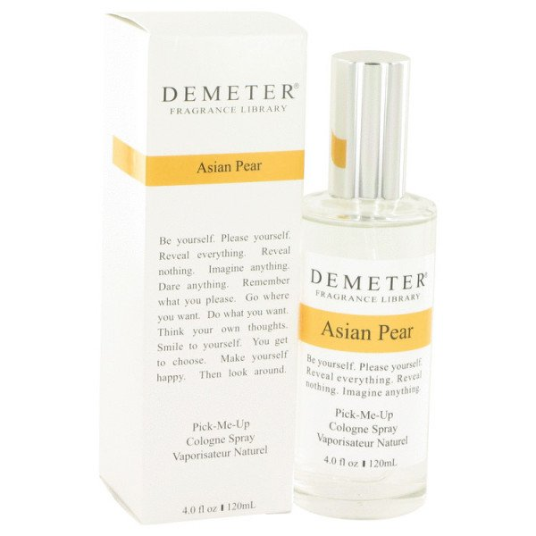 asian pear cologne -  cologne spray 120 ml