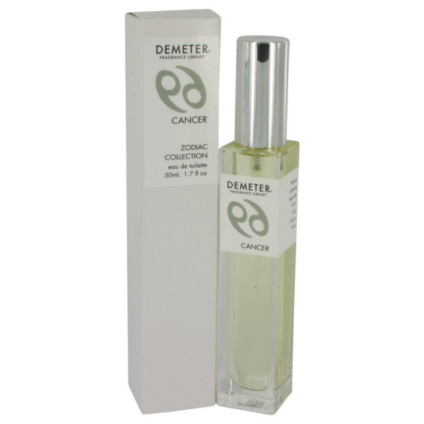 cancer -  eau de toilette spray 50 ml