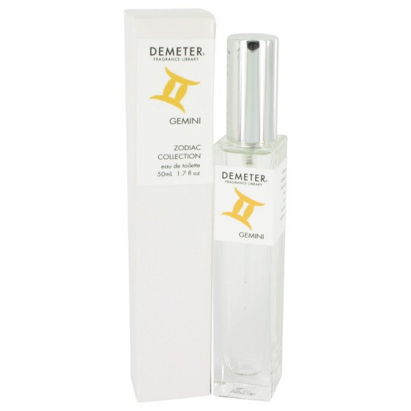 gemini -  eau de toilette spray 50 ml