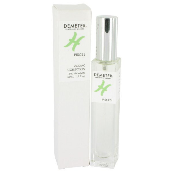pisces -  eau de toilette spray 50 ml