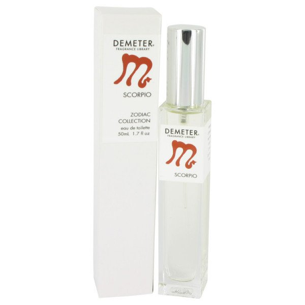 scorpio -  eau de toilette spray 50 ml