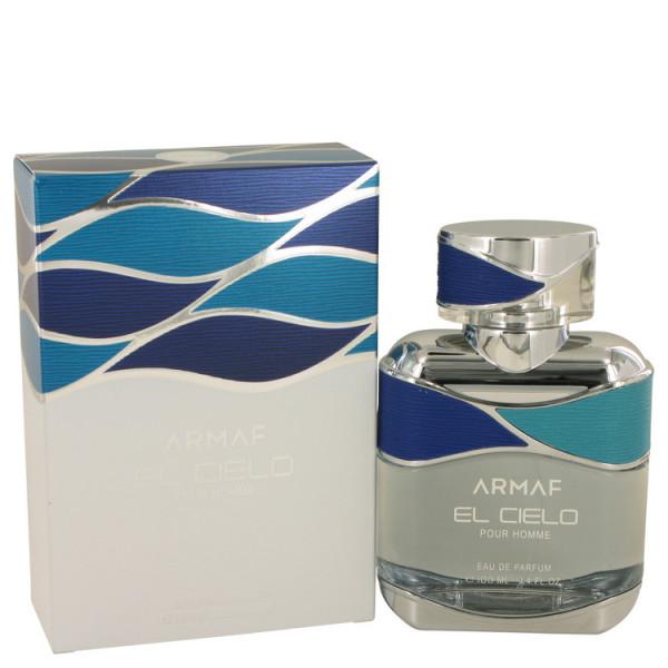 El cielo -  eau de parfum spray 100 ml