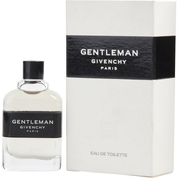 Gentleman -  eau de toilette spray 6 ml