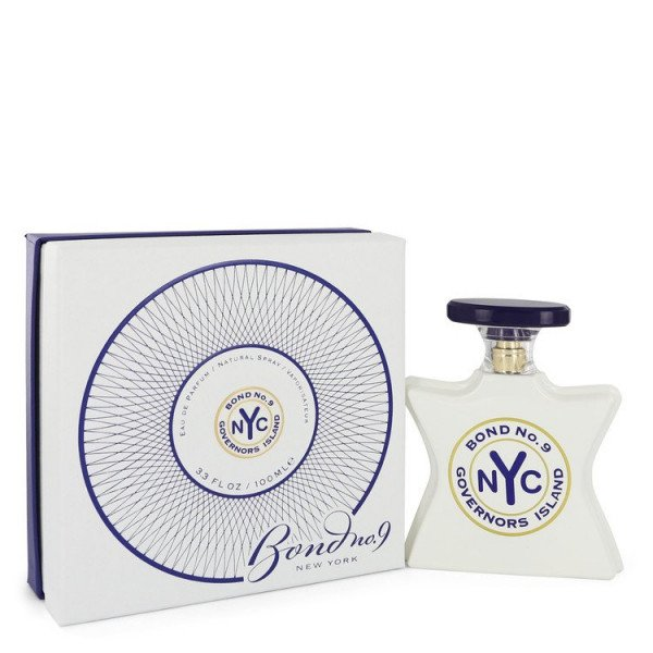 Governors island - bond no. 9 eau de parfum spray 100 ml