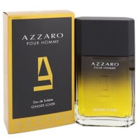 Azzaro Pour Homme Ginger Love