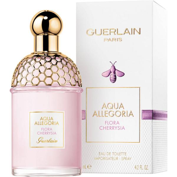 Aqua Allegoria Flora Cherrysia - Guerlain Eau De Toilette Spray 125 ml