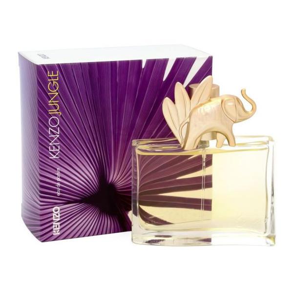 Jungle - Kenzo Eau De Parfum Spray 50 ml