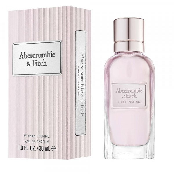 First instinct - abercrombie & fitch eau de parfum spray 30 ml