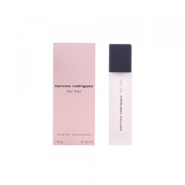 For Her - Narciso Rodriguez Parfum pour les cheveux 30 ml