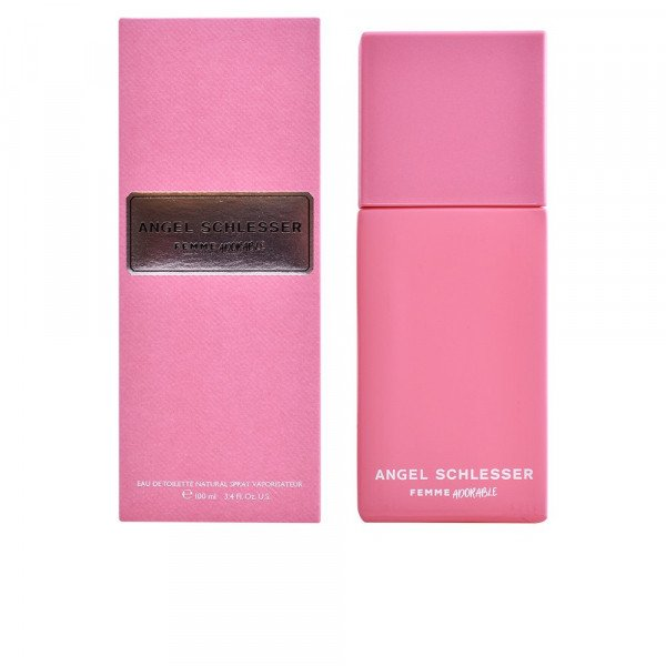 Femme adorable -  eau de toilette spray 100 ml