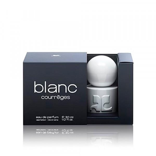 Blanc de courrèges - courrèges eau de parfum spray 30 ml