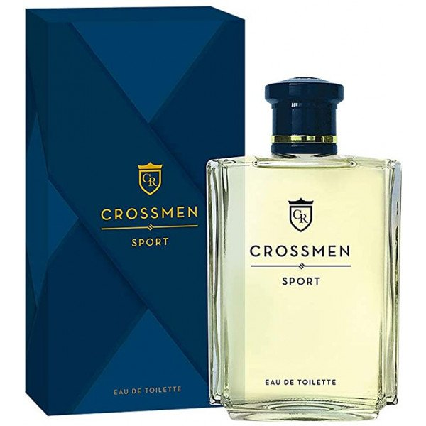 Crossmen sport -  eau de toilette 200 ml
