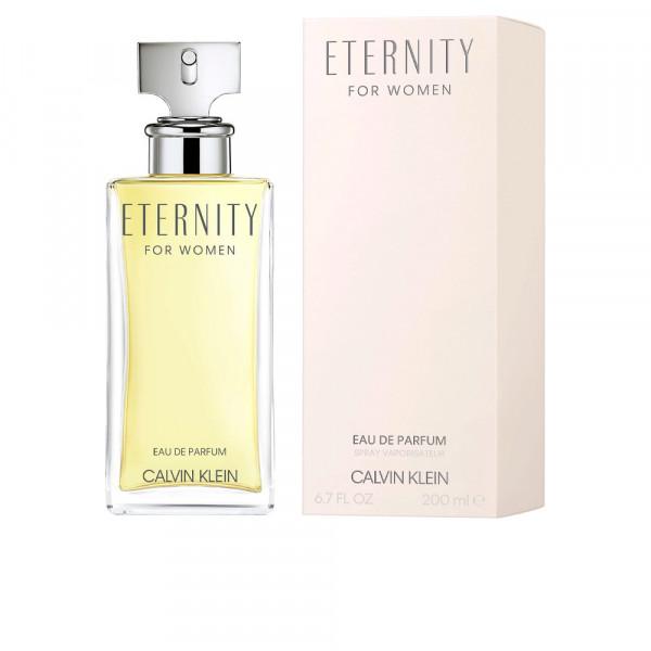 Eternity limited edition -  eau de parfum spray 200 ml