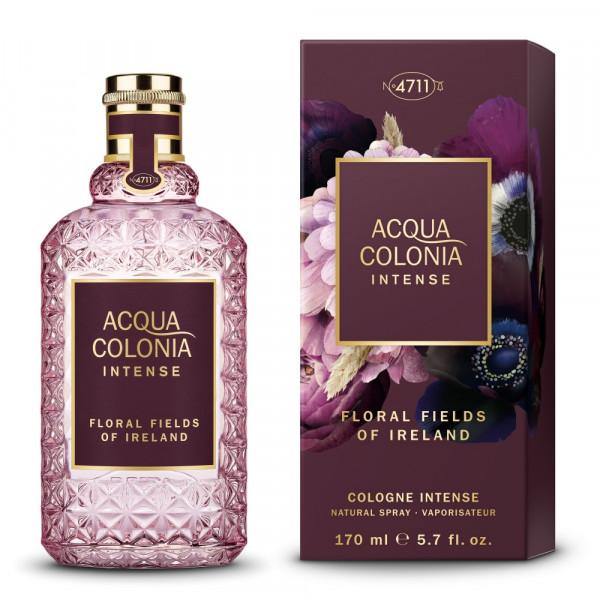 Acqua colonia intense floral fields of ireland -  cologne intense spray 170 ml