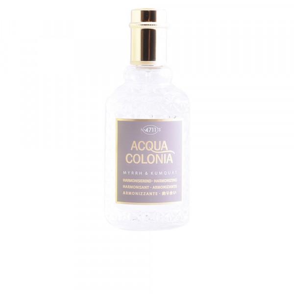 Acqua colonia myrrh & kumquat -  eau de cologne spray 50 ml