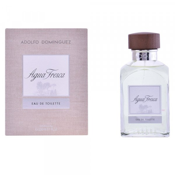 Agua fresca -  eau de toilette spray 230 ml