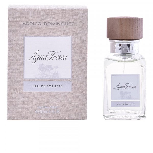 Agua fresca -  eau de toilette spray 60 ml
